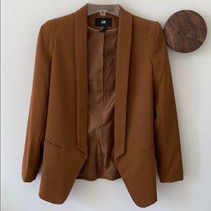 H&M Brown Blazer